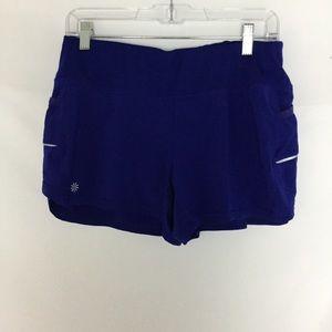 Athleta ready set Shorts